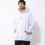 [キャンバス]CVS. × IZUMIDA LEE I LOVE YOU SWEAT HOODIE