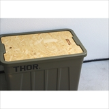 [ディテール]Top Board For Thor Large Totes 53L and 75L