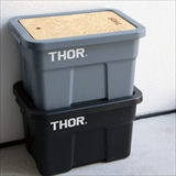 [ディテール]Top Board For Thor Large Totes 22L