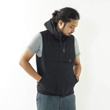 [ディナー]RACE UP HIGH VEST