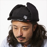 [デプス]deps FLEECE CAP