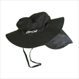 [デプス]deps SAFARI HAT