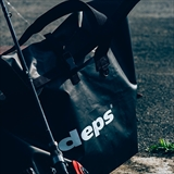 [デプス]deps WATERPROOF TOTE BAG