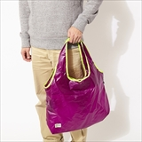 [エルネスト]POCKETABLE NU TOTE BAG