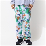[フリッジ]TIEDYE SWEAT PANTS