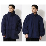 [フリッジミリタリー]PROPPER USCG FOUL WEATHER LINER & PARKA