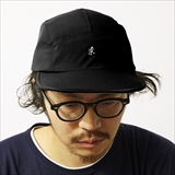 [グラミチ]3LAYER TECH JET CAP