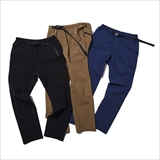 [グラミチ]3LAYER REDROCK PANTS