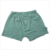 [ゴーヘンプ]HEMP×ORGANIC COTTON SUNNY UNDER SHORTS
