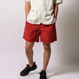 [ゴーヘンプ]HEMP JAM SHORTS/H/C WEATHER