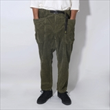 [ゴーヘンプ]VENDOR TAPERED EG PANTS