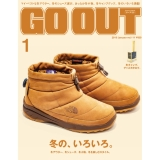 GO OUT vol.111