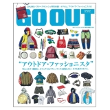 GO OUT vol.92