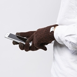 [グリップスワニー]Touchscreen Knit Glove
