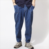 [グリップスワニー]JOG 3D WIDE CAMP PANTS