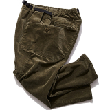 [グリップスワニー]JOG 3D CORDUROY WIDE CAMP PANTS