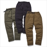 [グリップスワニー]FIREPROOF DOWN CAMP PANTS 2.0 WITH MOBILE POCKET
