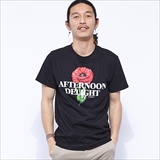 [グッドワース]AFTERNOON DELIGHT TEE