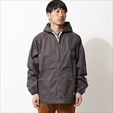 [ゴーウエスト]HANG OUT JACKET/BURBERRY CLOTH - PROBAN® FINISHED