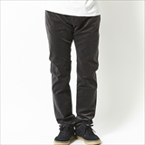[ゴーウエスト]TAPERED FITS 16w CORDUROY PANTS