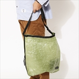 [ホーボー]Cuben Fiber Roll Top Bag