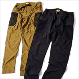 [ホーボー]SUPPLEX® Nylon Gardener Pants by GRIP®SWANY