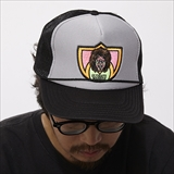 [ハオミン]HAOMING×ULTIMATE WARRIOR MESH CAP