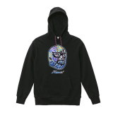 [ハオミン]WRESTLER REGULARY PATTERN HOODIE