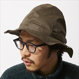 [ハンティズム]4Panel Mountain Hat
