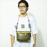 [ジャールド]TOUGH SPEC BAG