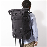 [キウ]WELDER MULTI-FUNCTIONAL BACKPACK