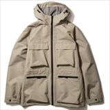 [キウ]KiU 4POCKET FIELD JACKET