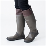 [キウ]PACKABLE RAIN BOOTS 2nd