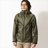 [キウ]KiU RAIN JACKET〈MIGHTY〉