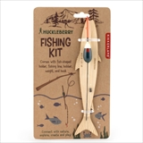 [キッカーランド]Huckleberry Fishing Kit