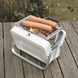"[キッカーランド]Briefcase Barbecue""Small"""