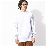[ライフウェア]HEAVY WEIGHT CREW SWEAT