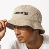 [ランカーキラー]LK LOGO BUCKET HAT