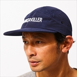 [ランカーキラー]LK LOGO CAMP CAP