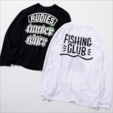 [ランカーキラー]RUDIE'S FISHING CLUB HOOK DRY LS-T