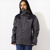 [モンテイン]MT ALPINE RESOLVE JACKET