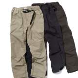 [ナンガ]TAKIBI FIELD OVER PANTS