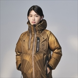 [ナンガ]AURORA LIGHT DOWN JACKET(WOMEN)