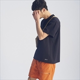 [ナンガ]AIR CLOTH SHORT SLEEVE TEE