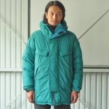 [ナンガ]MOUNTAIN BELAY COAT