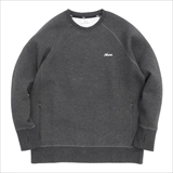 [ナンガ]SACER KNIT SWEAT SHIRTS