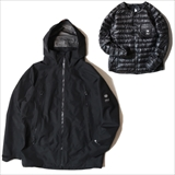 [ナンガ×686]Gore-tex Shell JACKET