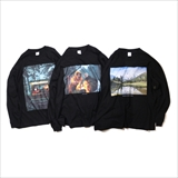 [ナンガ]Portrait Long sleeve
