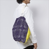 [ノマド]PORTABLE BANDANA TOTE BAG