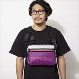 [オフィシャル]OFFICIAL MELROSE 2.0 CHEST UTILITY
